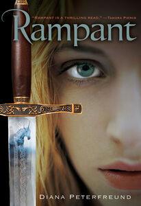 Foto Cover di Rampant, Ebook inglese di Diana Peterfreund, edito da HarperCollins