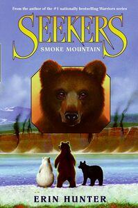 Foto Cover di Smoke Mountain, Ebook inglese di Erin Hunter, edito da HarperCollins