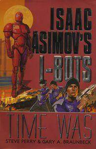 Foto Cover di Time Was, Ebook inglese di Steve Perry, edito da HarperCollins