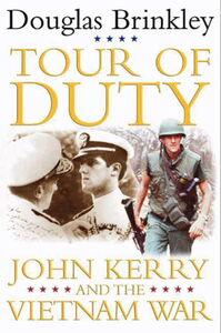 Foto Cover di Tour of Duty, Ebook inglese di Douglas Brinkley, edito da HarperCollins