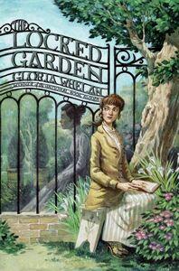 Foto Cover di The Locked Garden, Ebook inglese di Gloria Whelan, edito da HarperCollins