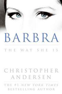 Foto Cover di Barbra, Ebook inglese di Christopher Andersen, edito da HarperCollins