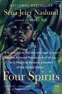 Foto Cover di Four Spirits, Ebook inglese di Sena Jeter Naslund, edito da HarperCollins