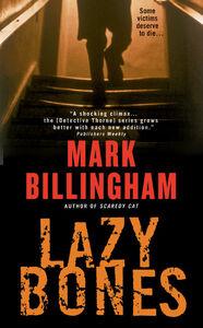 Foto Cover di Lazybones, Ebook inglese di Mark Billingham, edito da HarperCollins