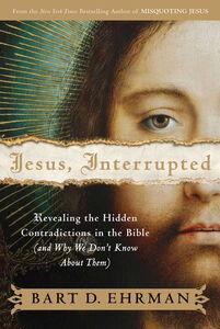 Foto Cover di Jesus, Interrupted, Ebook inglese di Bart D. Ehrman, edito da HarperCollins