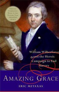 Foto Cover di Amazing Grace, Ebook inglese di Eric Metaxas, edito da HarperCollins