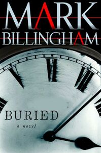 Foto Cover di Buried, Ebook inglese di Mark Billingham, edito da HarperCollins