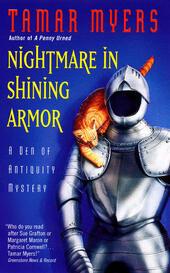Nightmare in Shining Armor