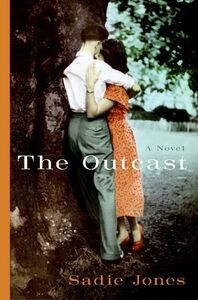 Foto Cover di The Outcast, Ebook inglese di Sadie Jones, edito da HarperCollins
