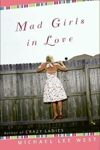 Ebook in inglese Mad Girls In Love West, Michael Lee