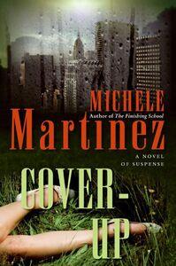 Foto Cover di Cover-up, Ebook inglese di Michele Martinez, edito da HarperCollins