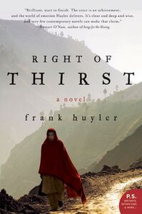 Foto Cover di Right of Thirst, Ebook inglese di Frank Huyler, edito da HarperCollins