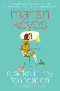 Foto Cover di Cracks in My Foundation, Ebook inglese di Marian Keyes, edito da HarperCollins