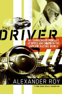 Foto Cover di The Driver, Ebook inglese di Alexander Roy, edito da HarperCollins