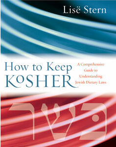 Foto Cover di How to Keep Kosher, Ebook inglese di Lise Stern, edito da HarperCollins
