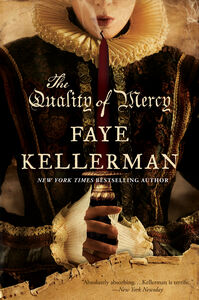 Foto Cover di The Quality of Mercy, Ebook inglese di Faye Kellerman, edito da HarperCollins