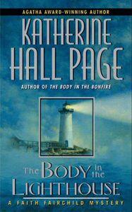Foto Cover di The Body in the Lighthouse, Ebook inglese di Katherine Hall Page, edito da HarperCollins