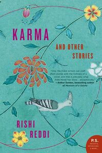 Foto Cover di Karma and Other Stories, Ebook inglese di Rishi Reddi, edito da HarperCollins