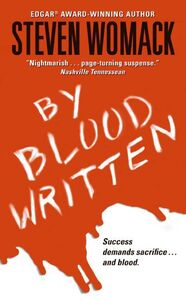 Foto Cover di By Blood Written, Ebook inglese di Steven Womack, edito da HarperCollins