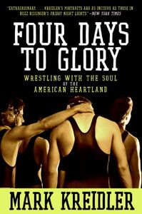 Foto Cover di Four Days to Glory, Ebook inglese di Mark Kreidler, edito da HarperCollins