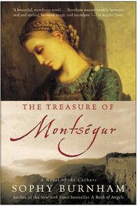 Foto Cover di The Treasure of Montsegur, Ebook inglese di Sophy Burnham, edito da HarperCollins