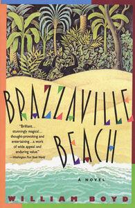 Foto Cover di Brazzaville Beach, Ebook inglese di William Boyd, edito da HarperCollins