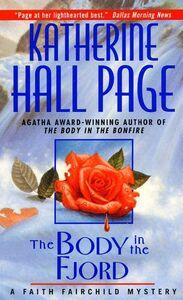 Foto Cover di The Body in the Fjord, Ebook inglese di Katherine Hall Page, edito da HarperCollins