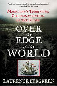 Foto Cover di Over the Edge of the World, Ebook inglese di Laurence Bergreen, edito da HarperCollins