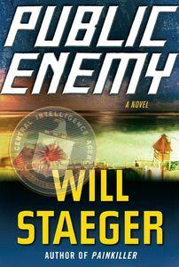 Foto Cover di Public Enemy, Ebook inglese di Will Staeger, edito da HarperCollins