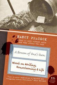 Foto Cover di A Broom of One's Own, Ebook inglese di Nancy Peacock, edito da HarperCollins