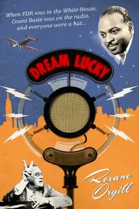 Foto Cover di Dream Lucky, Ebook inglese di Roxane Orgill, edito da HarperCollins