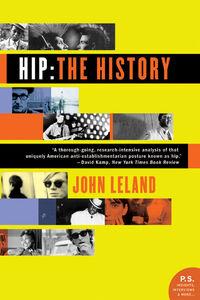 Foto Cover di Hip, Ebook inglese di Mr. John Leland, edito da HarperCollins