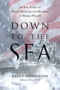 Foto Cover di Down to the Sea, Ebook inglese di Bruce Henderson, edito da HarperCollins