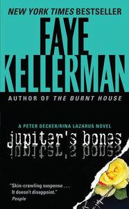 Foto Cover di Jupiter's Bones, Ebook inglese di Faye Kellerman, edito da HarperCollins