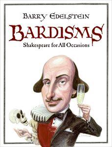 Foto Cover di Bardisms, Ebook inglese di Barry Edelstein, edito da HarperCollins
