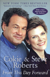 Foto Cover di From This Day Forward, Ebook inglese di Cokie Roberts,Steven V. Roberts, edito da HarperCollins