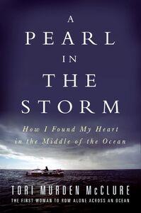 Foto Cover di A Pearl in the Storm, Ebook inglese di Tori Murden McClure, edito da HarperCollins