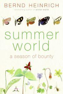 Foto Cover di Summer World, Ebook inglese di Bernd Heinrich, edito da HarperCollins