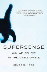 Foto Cover di SuperSense, Ebook inglese di Bruce M. Hood, edito da HarperCollins