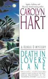Death in Lovers'Lane