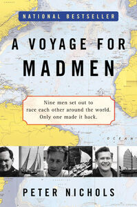 Foto Cover di A Voyage For Madmen, Ebook inglese di Peter Nichols, edito da HarperCollins