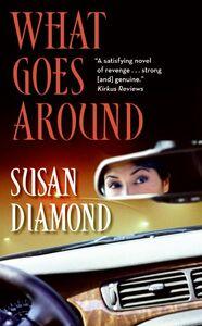 Foto Cover di What Goes Around, Ebook inglese di Susan Diamond, edito da HarperCollins