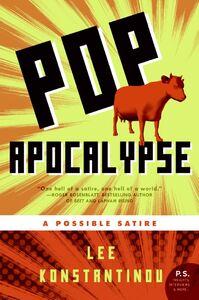 Foto Cover di Pop Apocalypse, Ebook inglese di Lee Konstantinou, edito da HarperCollins