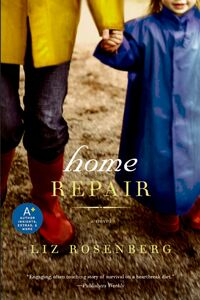 Foto Cover di Home Repair, Ebook inglese di Liz Rosenberg, edito da HarperCollins