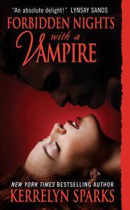 Foto Cover di Forbidden Nights with a Vampire, Ebook inglese di Kerrelyn Sparks, edito da HarperCollins