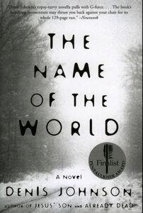 Foto Cover di The Name of the World, Ebook inglese di Denis Johnson, edito da HarperCollins