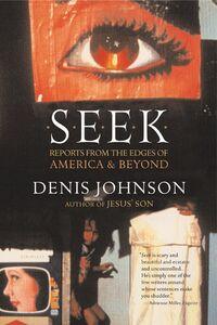 Foto Cover di Seek, Ebook inglese di Denis Johnson, edito da HarperCollins