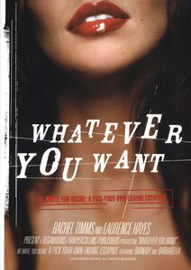 Foto Cover di Whatever You Want, Ebook inglese di Laurence Hayes,Rachel Timms, edito da HarperCollins