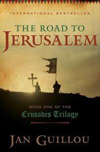 Foto Cover di The Road to Jerusalem, Ebook inglese di Jan Guillou, edito da HarperCollins
