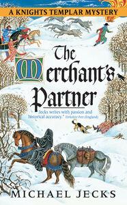 Foto Cover di The Merchant's Partner, Ebook inglese di Michael Jecks, edito da HarperCollins